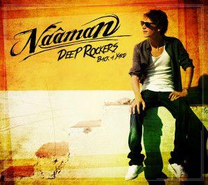 Naâman - Skanking Shoes