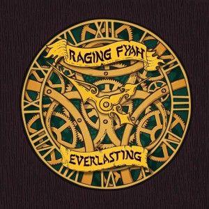 Raging Fyah - Raggamuffin