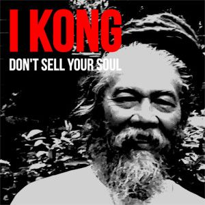 Foundation Sound & I-Kong - Don't Sell Your Soul