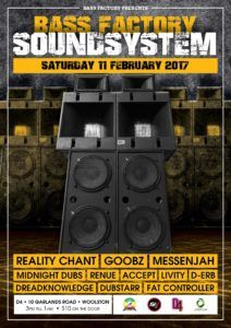 Bass Factory Sound System
