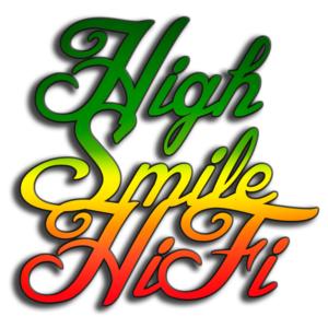 "High Smile HiFi 7""s feat. Speng Bond, Koa Aloy & S'Kaya"