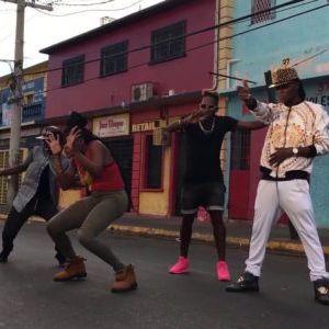 Monkey Marc feat. Sizzla, Capleton, Fantan Mojah & Mista Savona - No Surrender