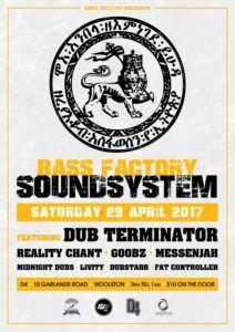Bass Factory Sound System