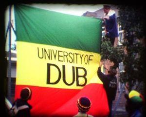 University of Dub banner