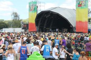 Raggamuffin audience