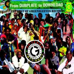 From Dubplate to Download cover