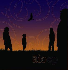 Aio EP cover