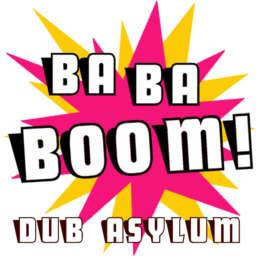 Ba Ba Boom cover