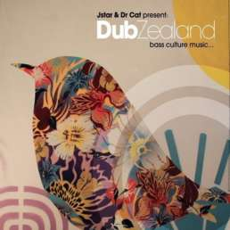 Dub Zealand album cover