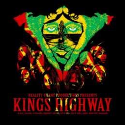 Kings Highway cover