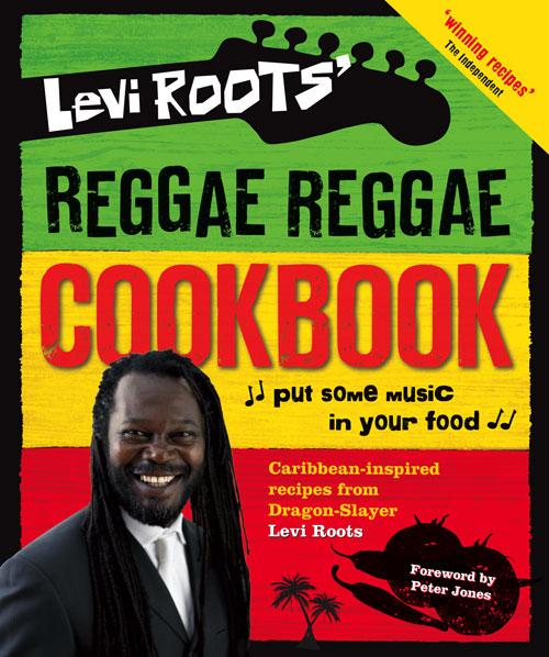 Reggae Reggae Cookbook