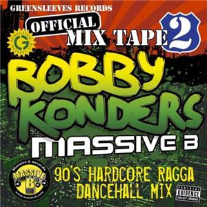 90's Hardcore Ragga Dancehall Mix cover