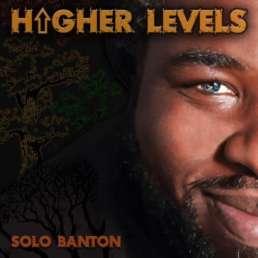 Higher Levels album cover