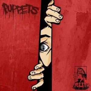 Puppets album cover