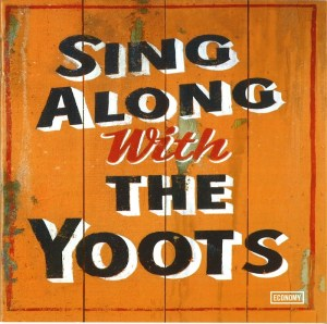 Sing Along With The Yoots album cover