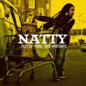 Natty - Out of Fire