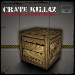 Crate Killaz
