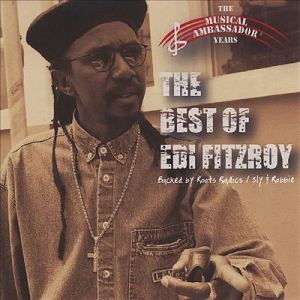 The Best of Edi Fitzroy