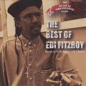 The Best of Edi Fitzroy