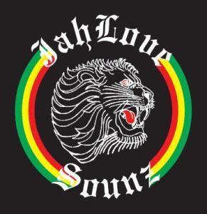 Jah Love Sounz logo