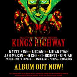 Kings Highway