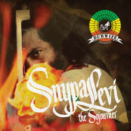 Snypa Levi - The Sojourner