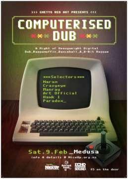 Computerised Dub