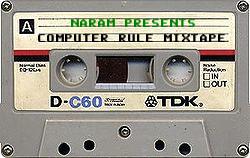 Computer Rule Mixtape