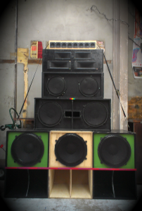 Kindred Sound System