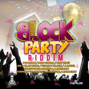 Block Party riddim