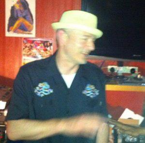 Steve the Hat