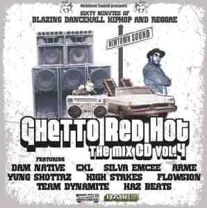 Ghetto Red Hot Vol.4
