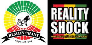 Reality Chant & Reality Shock logos
