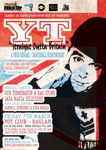 YT - Raglan