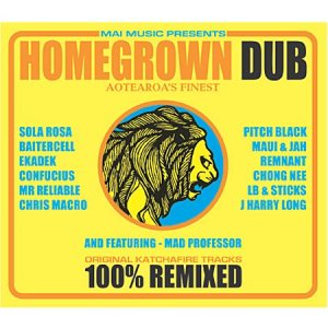 Homegrown Dub