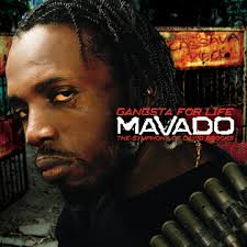 Mavado - Gangsta for Life