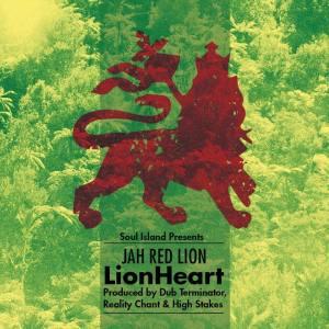 LionHeart EP