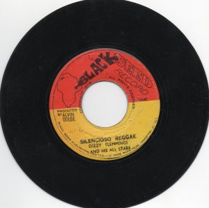 Silencioso Reggae