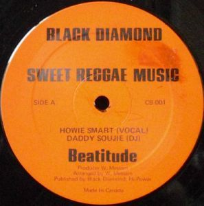 Howie Smart - Sweet Reggae Music