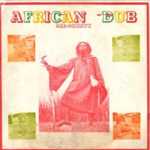Job Gibbs - African Dub