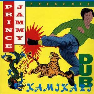 Prince Jammy - Kamikazi Dub