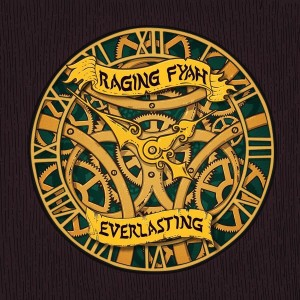 Raging Fyah - Everlasting album