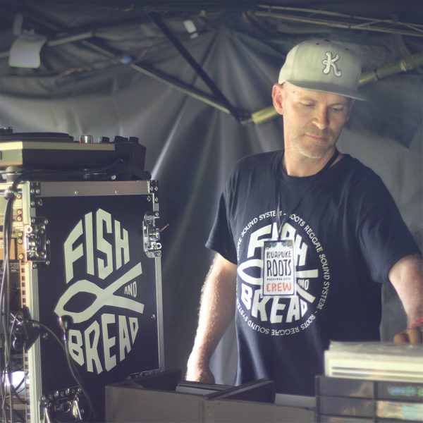 NiceUp Mix by Fish and Bread Sound System – April 2018