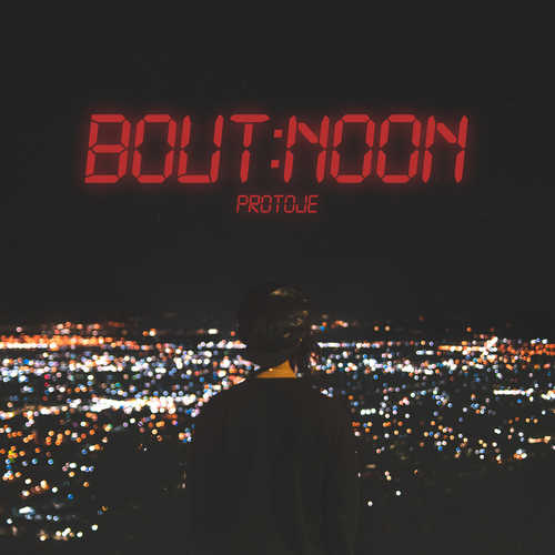 Protoje – Bout Noon