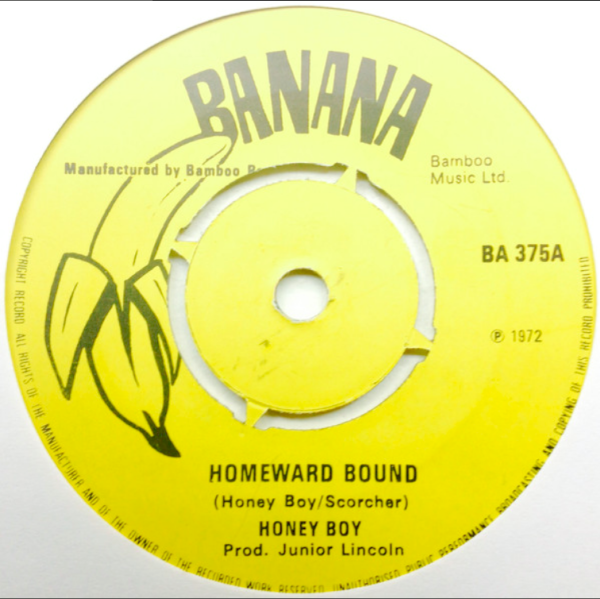 Honey Boy – Homeward Bound