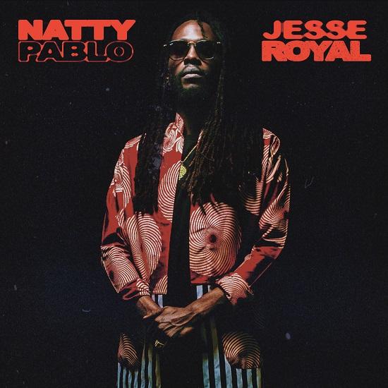 Jesse Royal – Natty Pablo