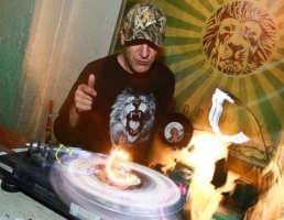 Dubhead on Lion Rockers Hi Fi